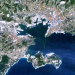 Toulon_5_91420E_43_10085_Landsat7